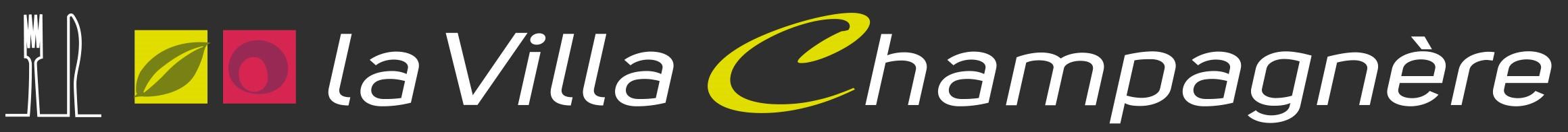 la-villa-champagnere-logo